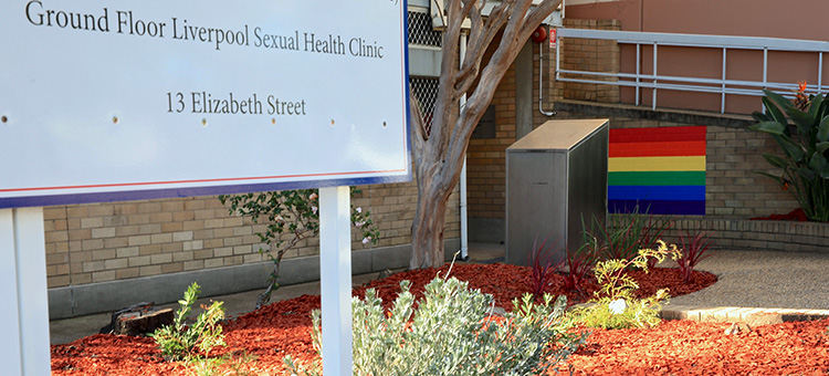 Clinic health health in sexual