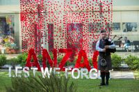 Community to honour ANZAC Day at Liverpool Hospital
