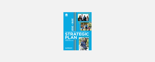 Strategic Directions 2018-2021 – Summary
