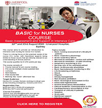 Basic Assessment and Support in Intensive Care